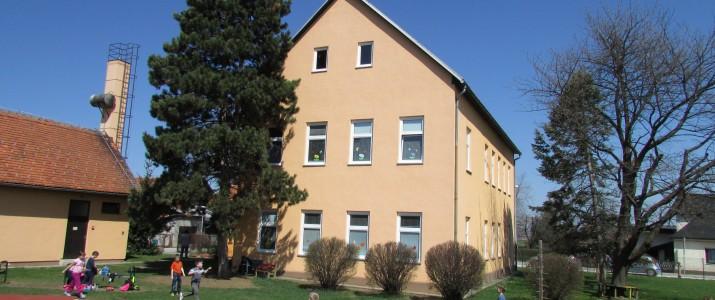OŠ Miklavž na Dravskem polju – podružnica Dobrovce