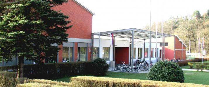 Osnovna šola Miklavž na Dravskem polju